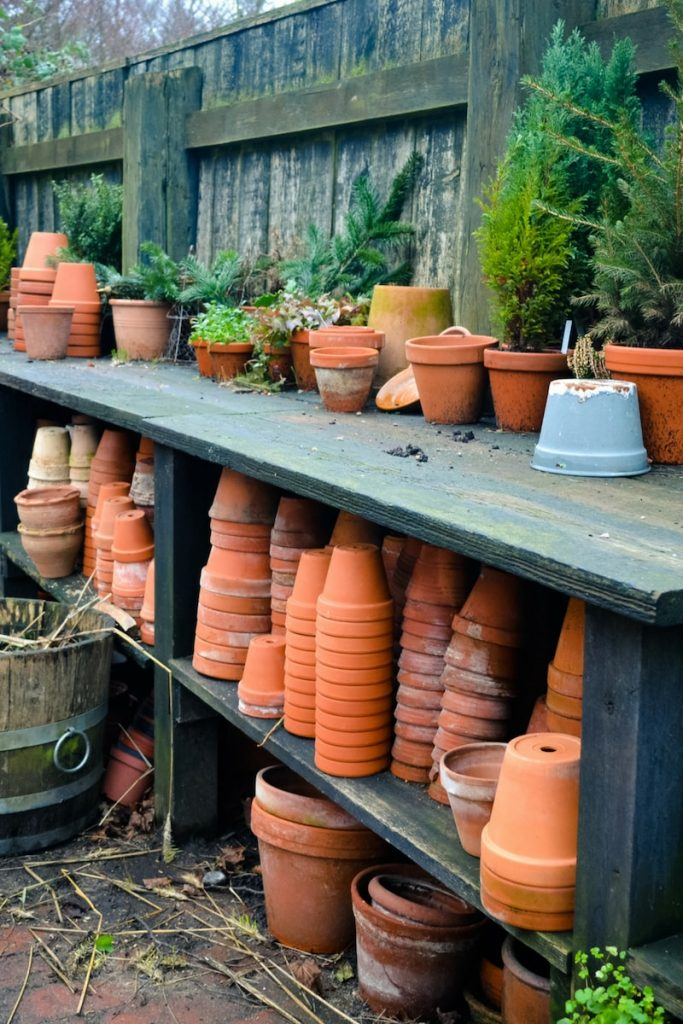 Best Garden Ideas to Get You Ready For Winter 3 683x1024 - Best Garden Ideas to Get You Ready For Winter