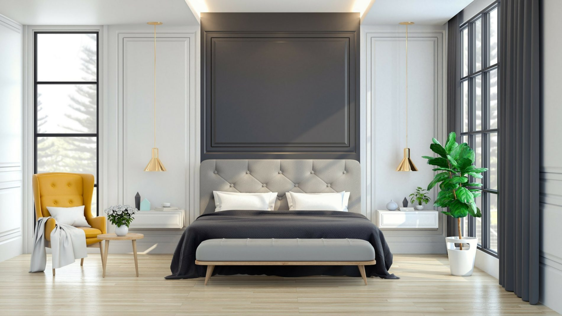 Why are fabric beds so popular?