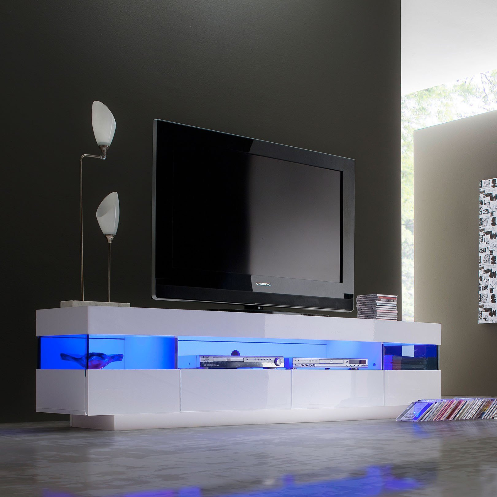 Latest TV Trends With LED Lights