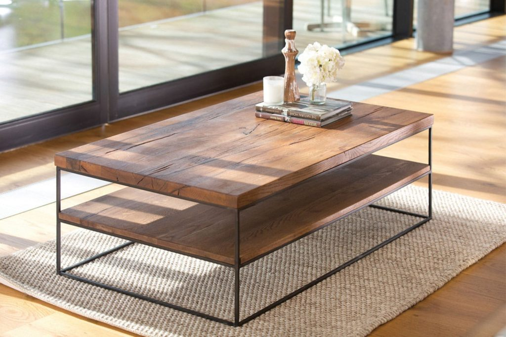 Top 10 Brands to Buy Coffee Tables Online & Instore