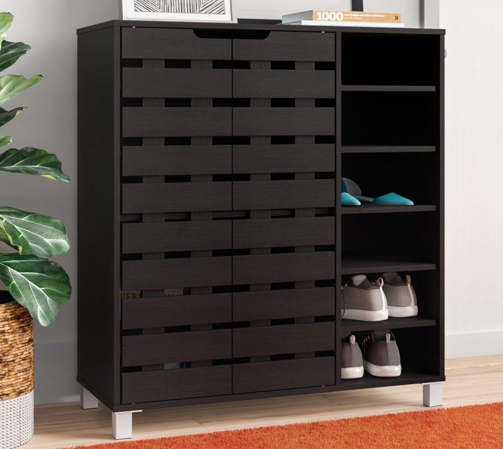Top 10 Brands to Buy Shoe Storage Cabinets Online & Instore