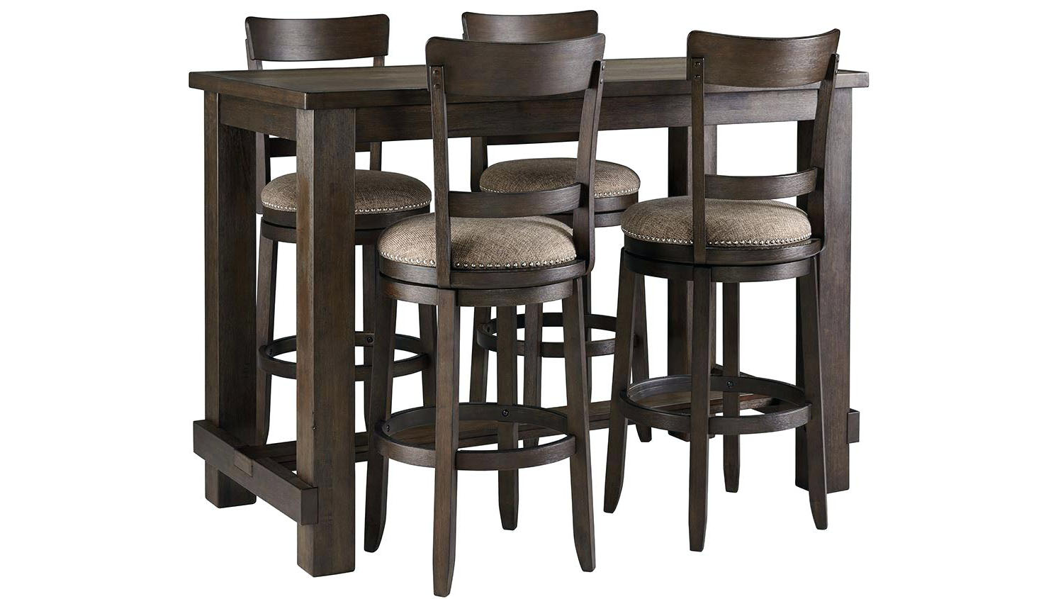 10 of Best Bar Table and Stools Sets for 2020