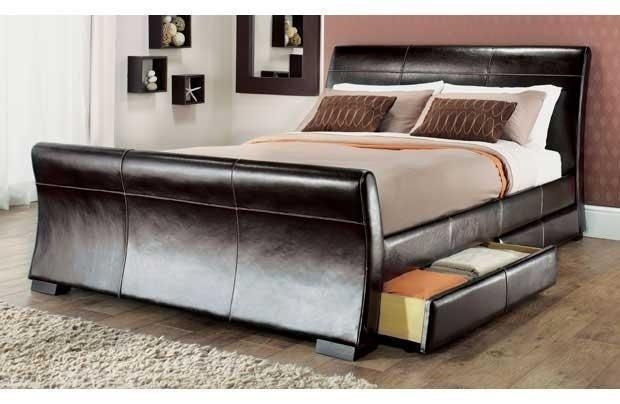 Storage Bed With Drawers: 5 Reasons You Need One