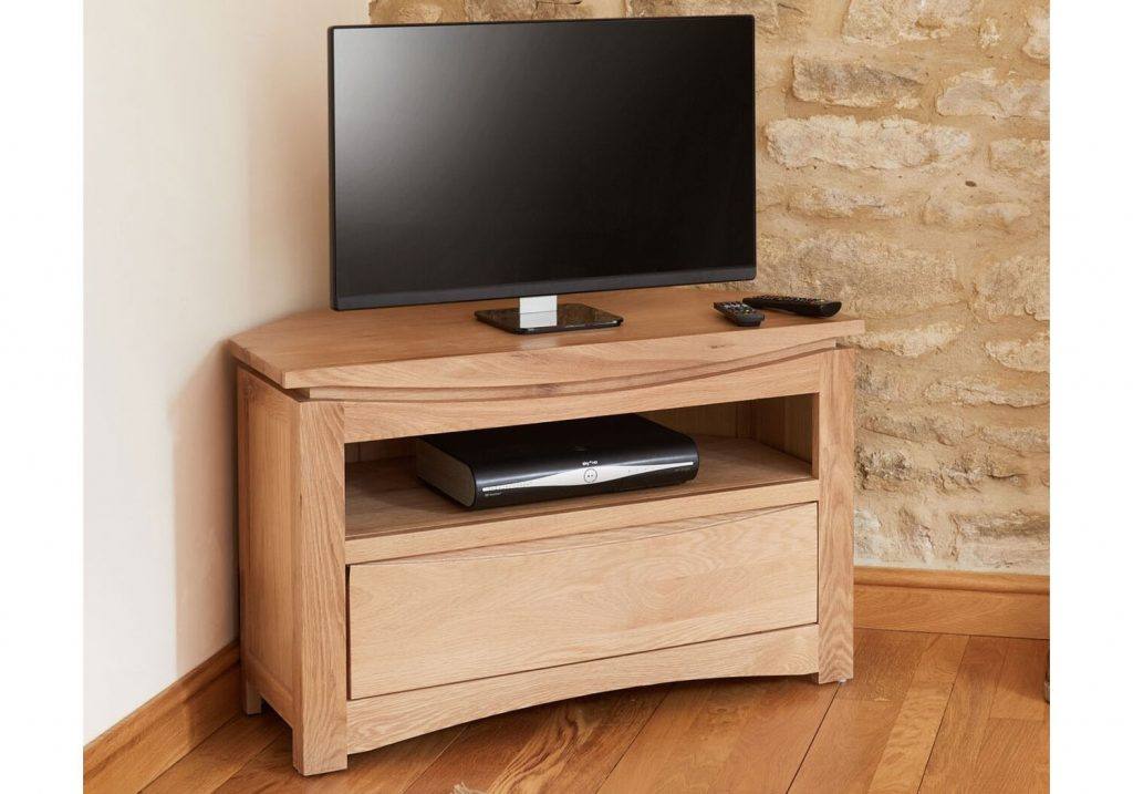 10 Best & Cheap Corner TV Stands UK for Sale in 2020
