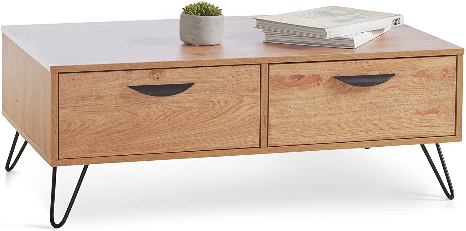 10 Best & Cheap Wooden Coffee Tables UK for Sale in 2020
