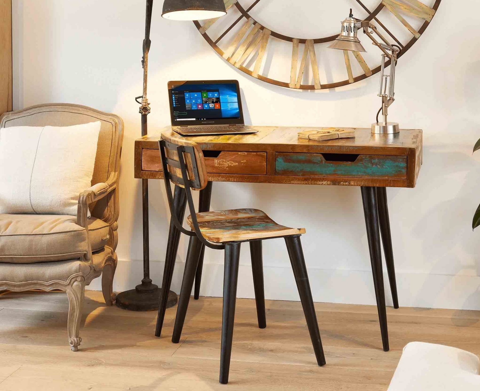 The 10 Best Home Office Computer Desks For 2021