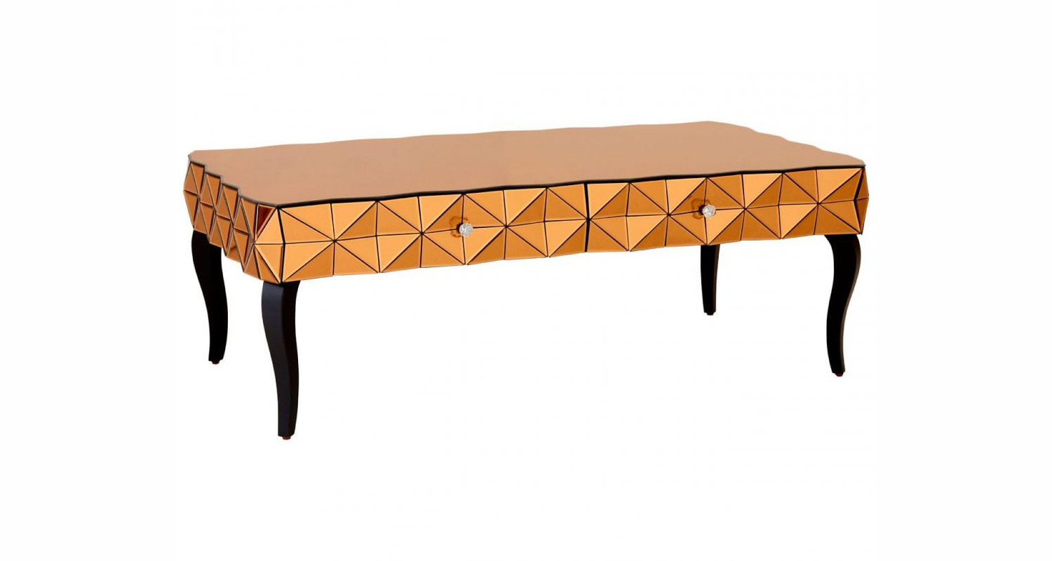 How Much Does a Glass Coffee Table Cost in the UK?