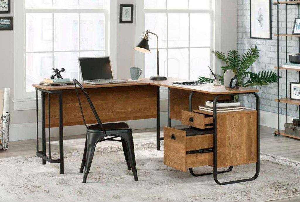10 Tips For Designing Your Home Office In 2021