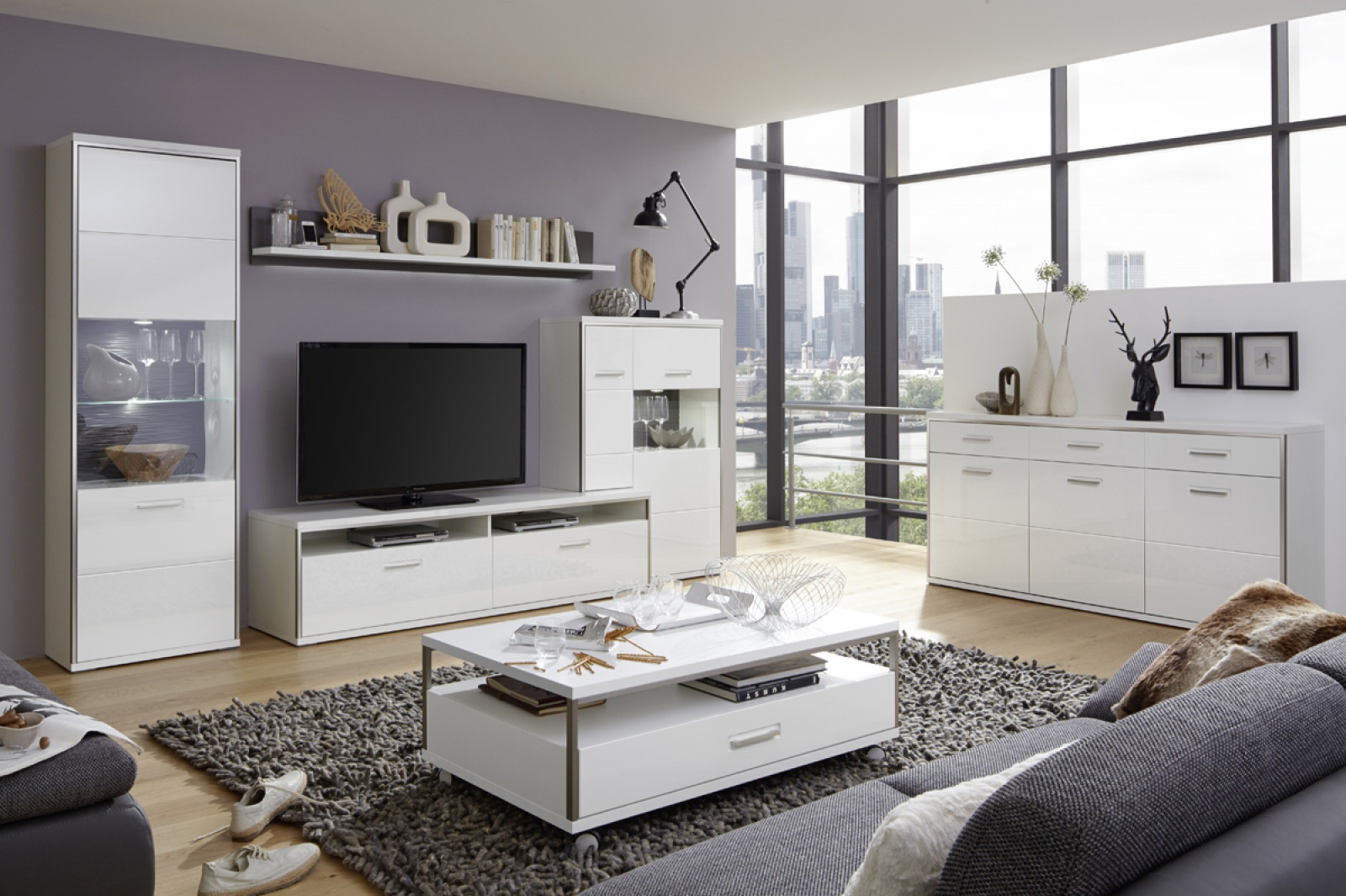 Where Can I Buy Living Room Furniture Online?