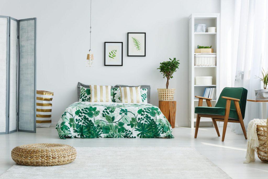 Top 10 Inexpensive Ways to Upgrade Your Bedroom