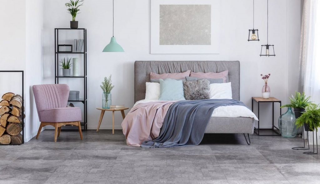 What is the Latest Trend in Bedroom Furniture?