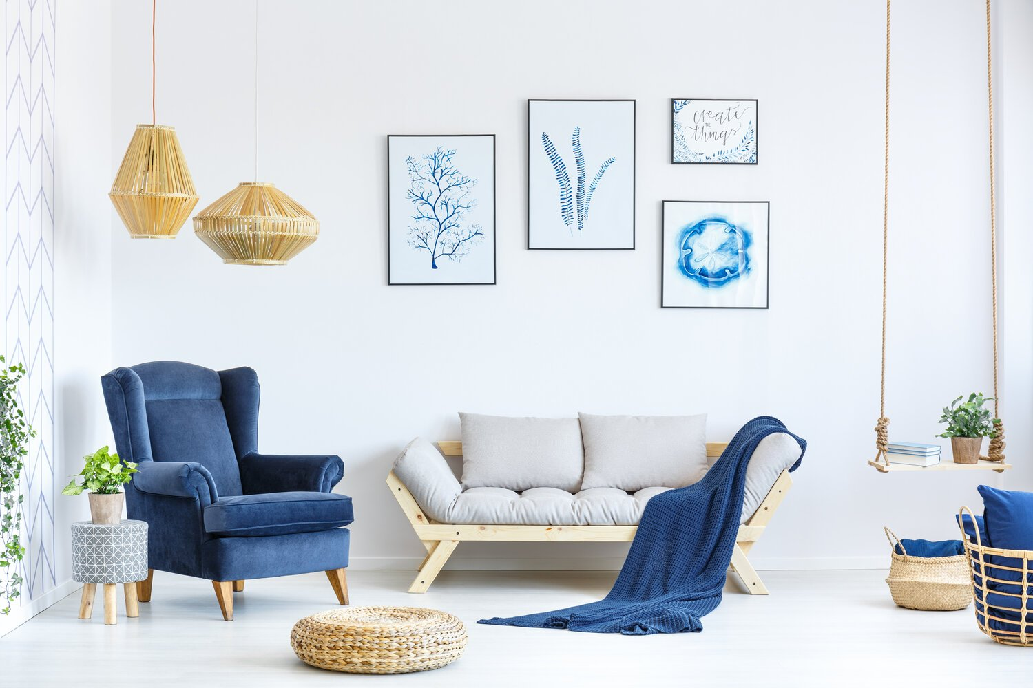 What is the Best Furniture for a Small Living Room?