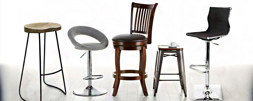 home bar stools - What Are the Most Comfortable Bar Stools?