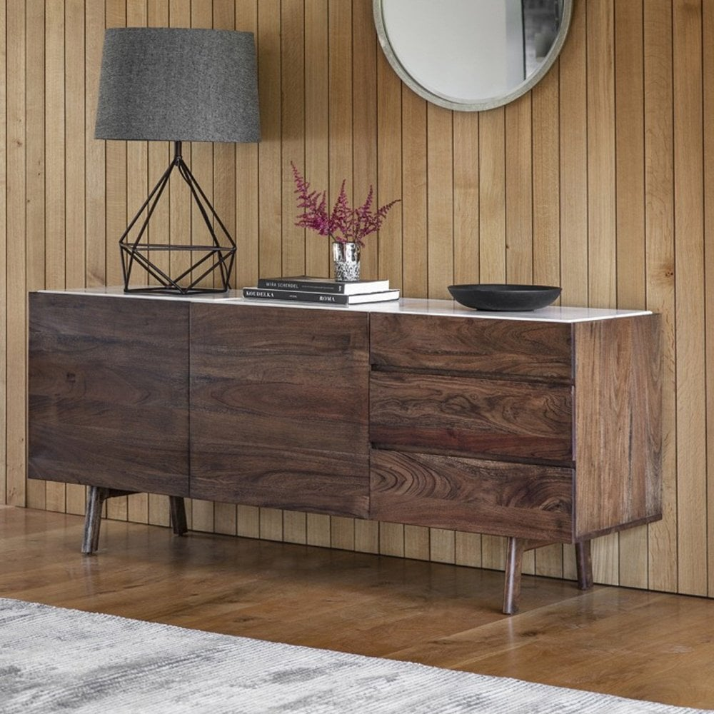 sideboards - Can I Use a Sideboard as a TV Stand?