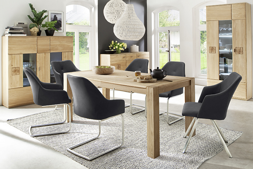 dining room table set - How to Choose a Good Dining Table Set for My Home?