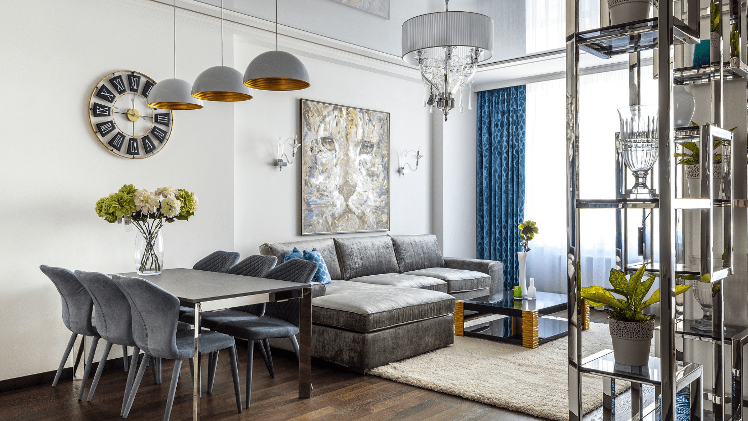 Decorating the Interior of your Home
